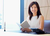 「どうして人は人を傷つけるのか。本の中に、その答えをずっと探している」松尾綜合法律事務所 弁護士 菊間千乃さん