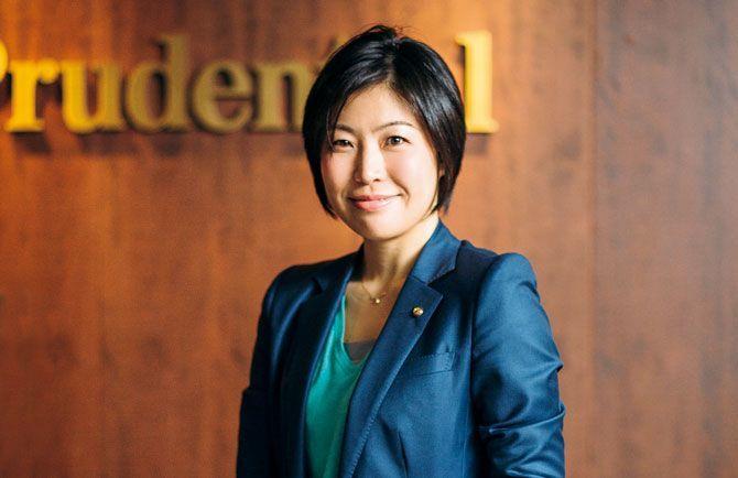 保険トップ営業が超高級時計を付けるワケ | PRESIDENT WOMAN ...