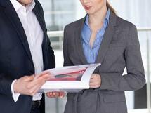 「目標設定の背景」で見抜く! 女性が活躍できる会社
