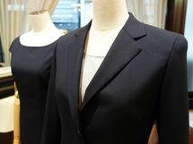 銀座・英國屋に教わる、女性向け「初めてのスーツオーダー」レッスン