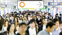 日本で満員電車がなくならない本当の理由5つ