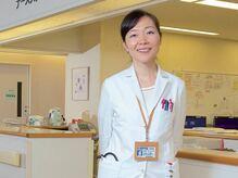 「唯一の副病棟長」として女性医師の先駆者となる -東京慈恵会医科大学附属病院・松尾七重さん