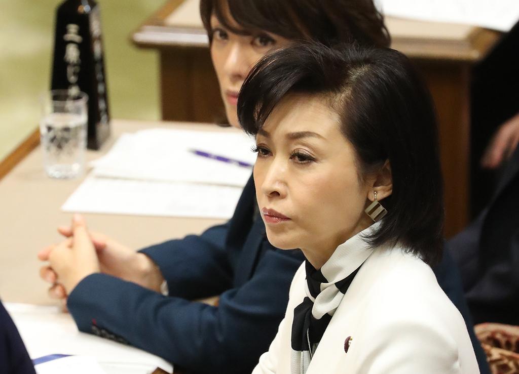 三原 じゅん子 選挙 結果