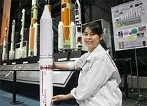 女性初のロケット開発員が持ち続ける幼いころの夢 -JAXA イプシロンロケットプロジェクトチーム 開発員 南海音子さん【2】