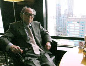 『思考の整理学』著者93歳の知的な老い方