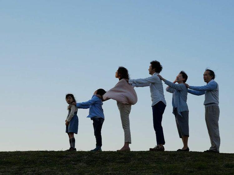 親の介護を先延ばしにするには、ロコモ予防の徹底から!