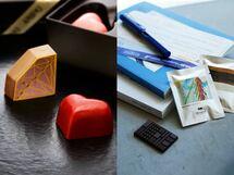 オトナの「ご褒美ショコラ」どちらを選ぶ? 華やかなフレーバーVS.個性のビーントゥーバー
